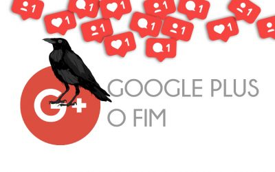 O Fim do Google Plus